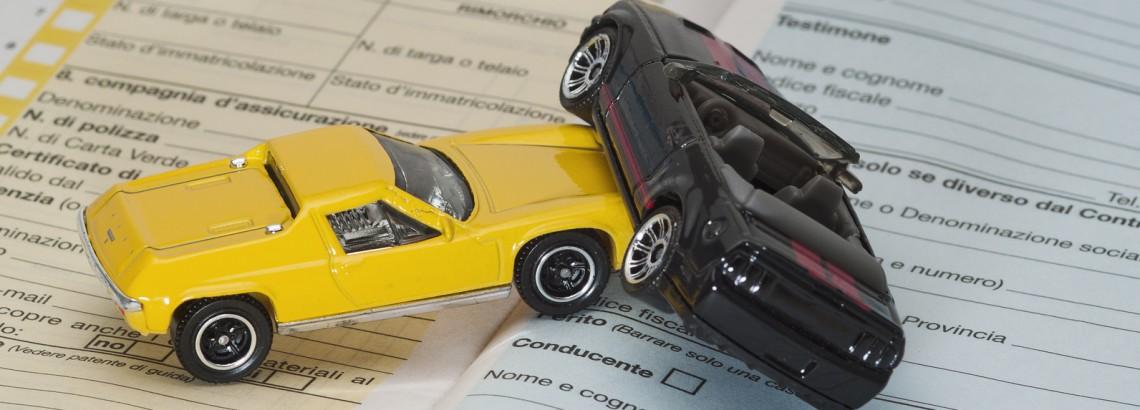 assicurazione dell'auto