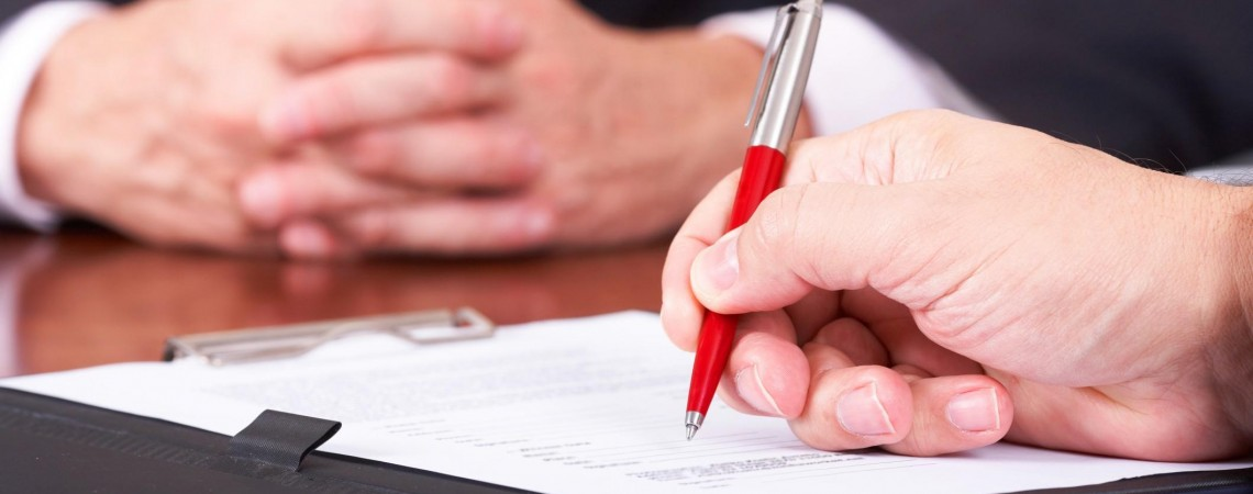 Contratto di locazione ad uso non abitativo