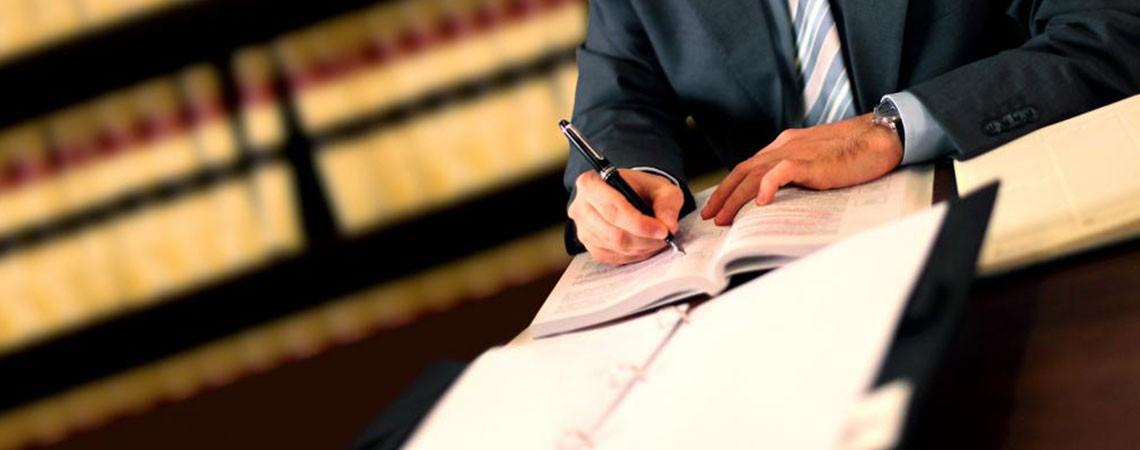 Pubblicità studio legale
